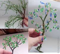 Plastic Bottle Craft Bonsai Tree