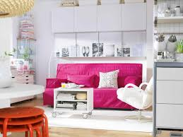 pink living room bedroom beuatiful