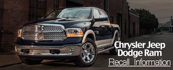 Vehicle Recalls | Chrysler Jeep Dodge Ram Ram Truck Recall Chrysler Says Some Of Its Big Trucks Can Leak 032011 Dodge Tie Rod Assemblies Photo Image Gallery Fiat Recalls Nearly 18 Million Pickup To Fix Issues On 361819 And Suvs Fca Details Buybackincentive Program For Recalled Jeep 2002 2003 2004 2005 13500 Dashboard Repair Solution 2009 Lone Star Edition Still Less Egregious Than The Hikelly New R46 Nhtsa Campaign Number 15v541 Page 105 1500 Engine Failure 33 Complaints Watch Cbs Evening News Recall Full Show All Access Central Dakota Aspen