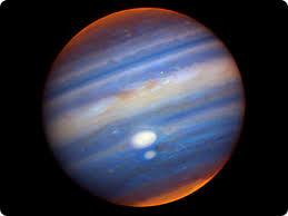Jupiter The Biggest Planet Of Solar System Information World