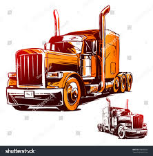 American Semi Truck Stock Vector (Royalty Free) 788936020 - Shutterstock Big Blue 18 Wheeler Semi Truck Driving Down The Road From Right To Retro Clip Art Illustration Stock Vector Free At Getdrawingscom For Personal Use Silhouette Artwork Royalty 18333778 28 Collection Of Trailer Clipart High Quality Free Cliparts Clipart Long Truck Pencil And In Color Black And White American Haulage With Blue Cab Image Green Semi 26 1300 X 967 Dumielauxepicesnet Flatbed Eps Pie Cliparts