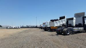 100 Trailer Trucks For Sale Massive Sale On Trucks And Trailers Junk Mail