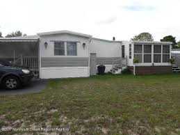 Mobile Homes for Sale in NJ
