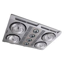 Broan Heat Lamp Grille by Broan Bathroom Fan Broan Bathroom Fans Quiet Bathroom Exhaust Fan