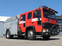 100 Fire Truck Manufacturing Companies VOLVO FL 6 14 Fire Trucks For Sale Fire Engine Fire Apparatus From