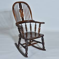 19th Century Windsor Rocking Chair Windsor Rocking Chair For Sale Zanadorazioco Four Country House Kitchen Elm Antique Windsor Chairs Antiques World Victorian Rocking Chair English Armchair Yorkshire Circa 1850 Ercol Colchester Edwardian Stick Back Elbow 1910 High Blue Cunningham Whites Early 19th Century Ash And Yew Wood Oxford Lath C1850 Ldon Fine