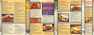 100 The Wing House Online Menu Of Restaurant South Gate California 90280