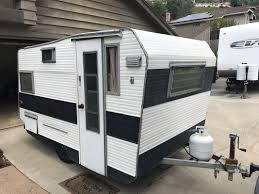 100 Custom Travel Trailers For Sale Vintage Camper 1962 Aristocrat 11