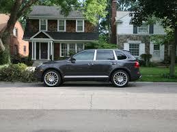 Porsche Cayenne Floor Mats 2013 by 2009 Porsche Cayenne Turbo S Porsche Luxury Crossover Suv Review