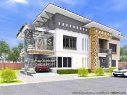 Engr Eddy 6 bedroom Duplex Residential Homes and Public Designs