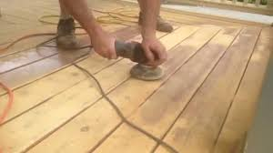 how to strip peeling sikkens stain from a deck youtube