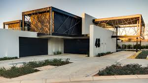 100 Van Der Architects House Ber Nico Van Der Meulen ArchDaily
