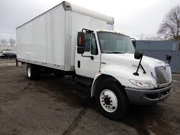 100 24 Ft Box Trucks For Sale Liftgate Cassone Truck And Equipment S