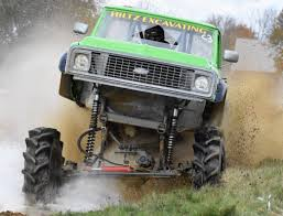 Truck Show, Mud Bog Bring On The Smiles At Belmont Fairground | New ...