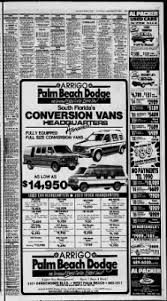 The Palm Beach Post From West Florida On December 2 1989 Page 95
