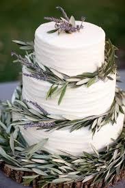 44 Loveliest Lavender Wedding Details CakesLavender CakeRustic