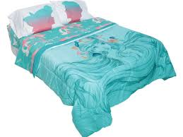 Little Mermaid Crib Bedding by Toddler Bed Images About Ariel Bedroom On Pinterest Little