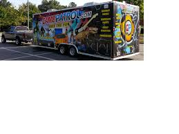 99 Game Party Truck GPand1 Video Birthday Richmond