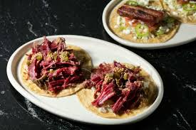 Top Ten Tacos In NYC