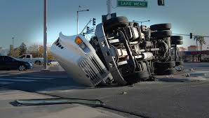 100 Fatal Truck Accidents Safety Accident Causes