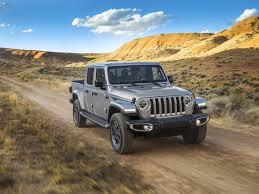 100 Jeep Truck Price 2020 Gladiator First Look Kelley Blue Book
