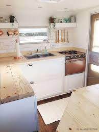 Creative Rv Camper Remodel Ideas You Will Love 10