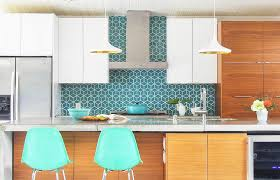 Modern Kitchen Backsplash Ideas With Kitchen Backsplash Ideas Mid Century Modern Interior
