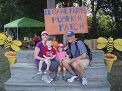 Free Pumpkin Patch Charleston Sc by Legare Farms Pumpkin Patch U0026 Maze Annual October Event