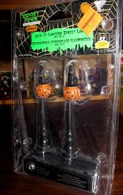 Lemax Halloween Village 2012 by Goodwill Hunting 4 Geeks Countdown To Halloween Day 18 Reptar