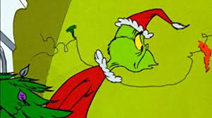 How The Grinch Stole Christmas TV Movie 1966