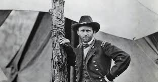 American Civil War General Ulysses S Grant Captures Fort Donelson
