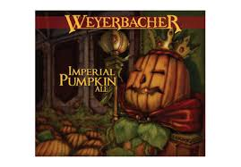 Imperial Pumpkin Ale the 9 best pumpkin beers on the planet