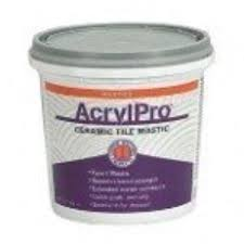 Acrylpro Ceramic Tile Adhesive Cleanup by Ceramic Tile Mastic Image Collections Tile Flooring Design Ideas