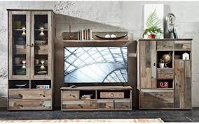 wohnwand schrankwand mediawand anbauwand tv wand wohnzimmerschränke britta i