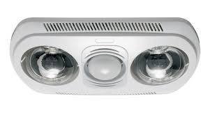 Bathroom Exhaust Fan With Light And Nightlight by Bathroom Exhaust Fan With Led Light Broan Nutone 668rp Bath