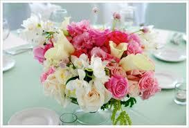 Spring Wedding Table Decoration Ideas