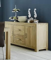 sit sideboard massivholz eiche white wash