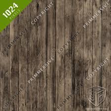 A 1024x1024 High Resolution Seamless Wood Plank Texture