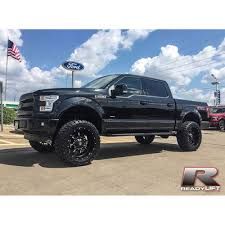 ReadyLIFT 44-2575-K F-150 Lift Kit 7