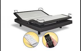 Bedding Reverie 7s Adjustable Bed Foundation Dealbeds Beds