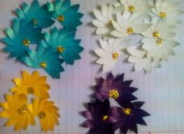 Art And Craft Through Waste Material Ye Ideas Work For Kids With Materials