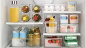 19 astuces pour garder votre frigo propre et bien organisé