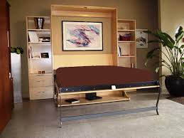 Queen Murphy Bed Kit by Bedroom Extravagant Murphy Beds San Diego Impressive Murphy Bed Bar
