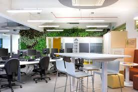100 Morgan Lovell London VentAxia Helps The UK Green Building Council Beat