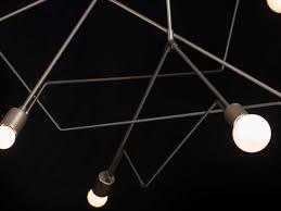 Hubbardton Forge Divergence Six Light Outdoor Pendant Light