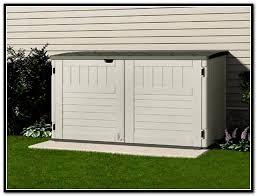 suncast horizontal storage shed bms3400 home design ideas