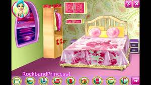 Barbie Decoration Games