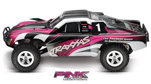 Traxxas Slash 2WD Pink Edition | RC HOBBY PRO - Buy Now Pay Later Traxxas Slash 110 Rtr Electric 2wd Short Course Truck Silverred Xmaxx 4wd Tqi Tsm 8s Robbis Hobby Shop Scale Tires And Wheel Rim 902 00129504 Kyle Busch Race Vxl Model 7321 Out Of The Box 4x4 Gadgets And Gizmos Pinterest Stampede 4x4 Monster With Link Rustler Black Waterproof Xl5 Esc Rc White By Tra580342wht Rc Trucks For Sale Cheap Best Resource Pink Edition Hobby Pro Buy Now Pay Later Amazoncom 580341mark 110scale Racing 670864t1 Blue Robs Hobbies