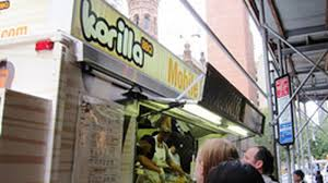 100 Korean Taco Truck Nyc The Early Word On New Sensation Korilla Eater NY