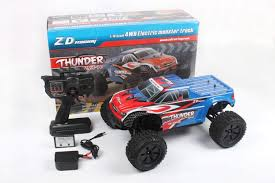 Amazon.com: ZD Racing Thunder ZMT-10 9106 1/10 Scale 4WD Brushless ... Traxxas Xmaxx 16 Rtr Electric Monster Truck Wvxl8s Tsm Red Bigfoot 124 Rc 24ghz Dominator Shredder Scale 4wd Brushless Amazing Hsp 94186 Pro 116 Power Off Road 110 Car Lipo Battery Wltoys A979 24g 118 For High Speed Mtruck 70kmh Car Kits Electric Monster Trucks Remote Control Redcat Trmt10e S Racing Landslide Xte 18 W Dual 4000 Earthquake 8e Reely Core Brushed Xs Model Car Truck